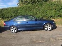 BMW 316 I SE 2005 Needs Clutch