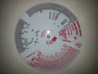 Engineers Circular DTC chart