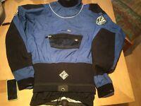 Palm XP100 Canoeing jacket - men's size L.