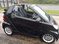 Smart Cabrio ForTwo