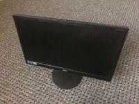 AOC E2070Swn 20inch monitor