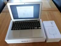 """MacBook Air 11.6"""" 128GB 2012"""