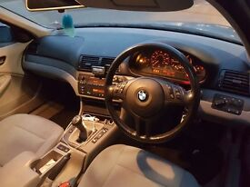 SELLING BMW 320D