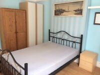 1 DOUBLE ROOM TO LET incl.bills