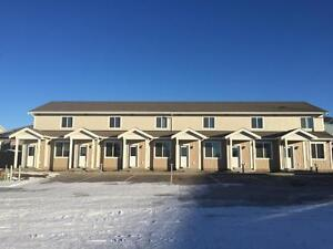 FURNISHED 2 BEDROOM TOWNHOMES