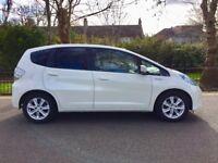 2014| Automatic| Hybrid |Honda Jazz 1.3 IMA HX CVT 5dr | Low 42K Miles | toyota honda nissan ford