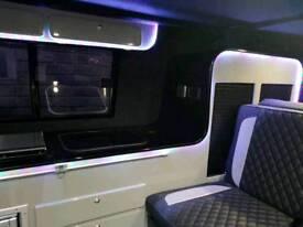 'VW T5 Campervan