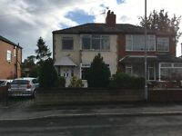 3 BED EXTENDED SEMI FOR SALE IN LEEDS