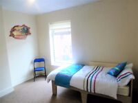 Room to rent in Shirebrook on York Road - All bills included - No fees