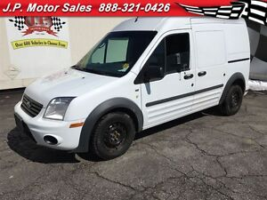 2011 Ford Transit Connect Automatic, Cargo Van,