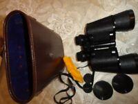 Pair of Binoculars 7 X 50