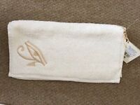 Hand Towels Egyptian cotton pharaonic design