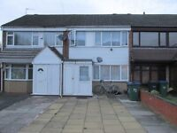 ***NEW*** 3 BEDROOM PROPERTY - WEST BROMWICH
