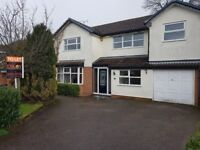 5 Bedroom detached house in Dale Meadow Close, Balsall Common, CV7 7QB