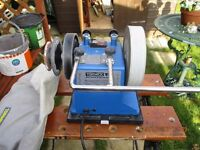 tormek T3 watercooled sharpener,