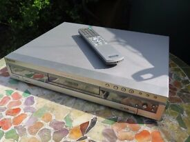 Sony DVD Recorder RDR-GX300 - for spares - repair
