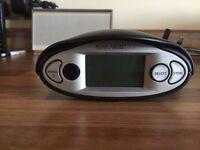 Road Angel Plus Speed Camera Detector