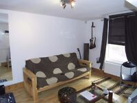 Studio flat located in Reading town center with Off street parking - GEORGE STREET