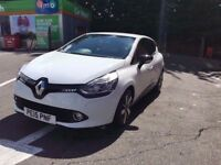 Renault Clio 1.5 TD ENERGY Dynamique 5dr (start/stop, MediaNav)