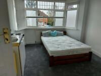 Double room including bills with kitchenette Single occupancy only