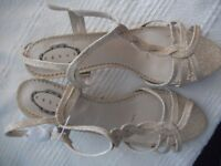 Sandals for Sale - Size 8,