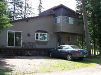 Candle Lake Cottage for Rent