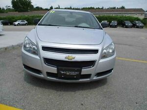 2011 CHEVROLET MALIBU 4DR SDN LS-CLEAN! WELL MAINTAINED!