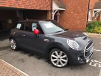 QUALITY MINI COOPER S FOR SALE