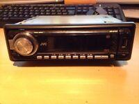 Autoradio Stereo Car Radio JVC KD-G722 KD G722