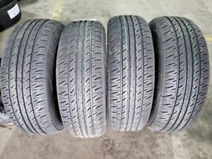 4 summer tires 185/55r15,195/50r15,195/65r15 new never used
