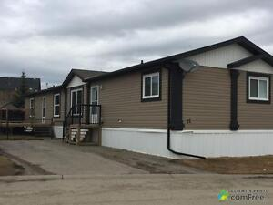 $169,900 - Mobile home for sale in Edson