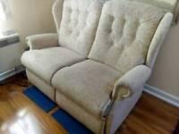Free Two Seater Sofa Setee