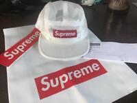 Genuine Supreme Cap BNWT