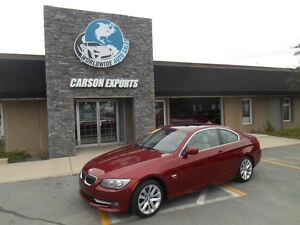 2012 BMW 328I X DRIVE COUPE! CHANCE TO WIN $3000 DRAW SEPT 30TH!