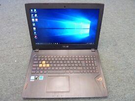 Asus gaming laptop GL502V