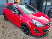 ✅ VAUXHALL CORSA LIMITED EDITION (63PLATE) 1 YEARS MOT 1.2 PETROL ✅