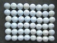48 PROV1s in good condition no cuts titleist
