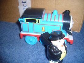 Thomas the Tank Engine - Whistle and Go Thomas.