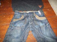 Boys John Rocha Jeans