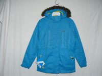 Girls new ski jacket