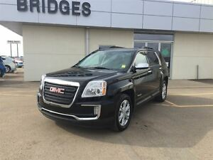 2016 GMC Terrain SLE-2**PWR SEAT/SUNROOF/BACKUP CAMERA**