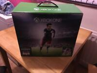Xbox one for sale mint condition