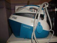 russell hobbs steam generator