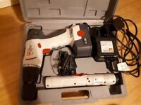 Power performance electric drill and screwdriver - VGC