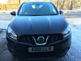 Nissan QASHQAI N-TEC 2.0 in Excellent condition