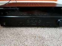 Yamaha 3063 surround sound