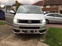 Volkswagen Transporter 20013 89300 miles
