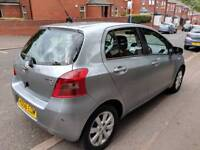 Toyota Yaris 1.3 Petrol Manual