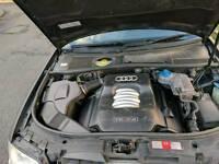 Audi a6 Quattro swap or cash