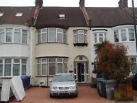 A contemporary 5 bedroom HMO house situated on Hanover Rd, Brondesbury Park, Available Now